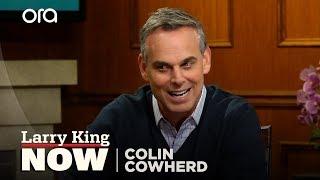 Colin Cowherd on Steph vs. LeBron, the LA Rams & His Next Move