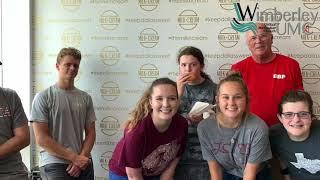 "WUMC Family Ministries ""Catch the Vision!"" Testimony"