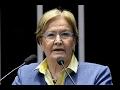 Ana Amélia cobra desmentido da PG da Fazenda Nacional por incluir seu nome entre devedores da União