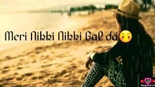 Nit Di Narazgi Teri (Female Version) Song Status For WhatsApp