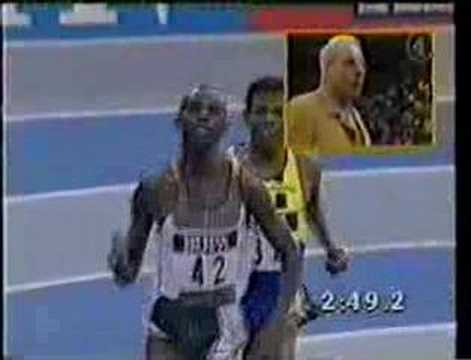 Geb 2000m WR Indoors