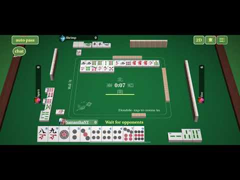 Game Of Mahjong | Play Online Games And Tournaments!