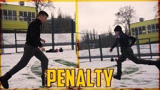 Penalty Challenge против Младшего брата на Наказание