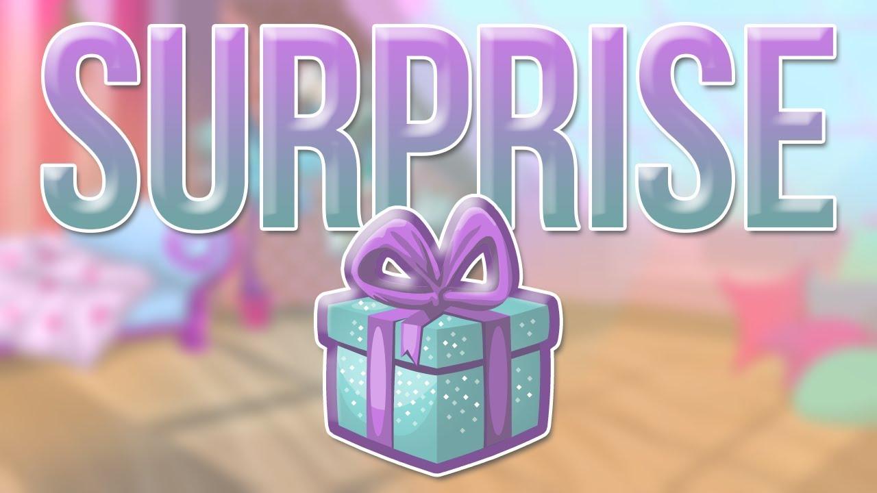 Surprising People w/ Free Year VIP On MSP! (Pt. 6)