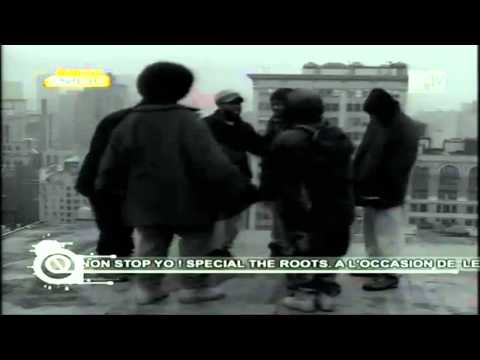 """The Roots-Proceed II(Feat Roy Ayers) """"Best Quality"""""""