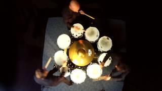 Playmobeat Drum Trio - Call a Drummer (Schlagzeilen 2013 - August)