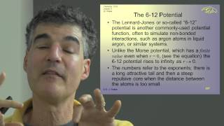Chem 131A. Lec 09. Quantum Principles: Potentials + Quantization in Two Spatial Dimensions