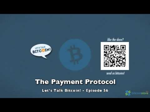 The Payment Protocol