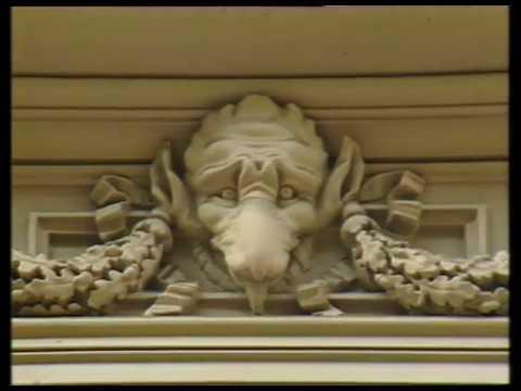 Voci, la storia di Palazzo Cisterna