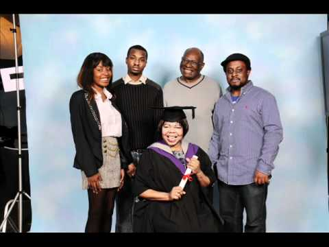 My MSc Graduation Pics! - YouTube
