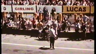 Yamaha TT Isle of Man 1968