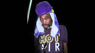 Munga - Weh You Have (Raw) [Conflict Riddim] April 2012