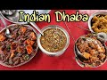 DHABA FOOD OF INDIA