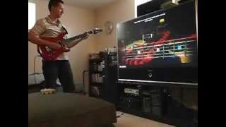 NickyScissors - RockSmith Weekly Song Challenge - Are You Gonna Go My Way