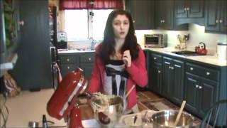 Mini Rainbow Sugar Cookies W/ Vanilla Glaze