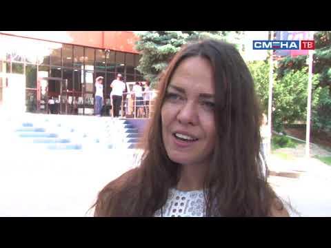 Интервью директора ФГБУ «Российский детско юношеский центр» Алисы Крюковой