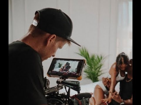 Behind The Scenes | NEW Marcus Black FT Kevin Gates