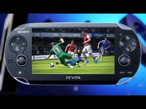 Top 10 PS Vita sport games