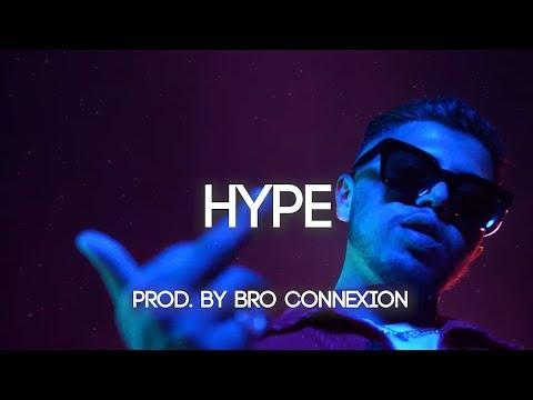 "[SOLD] Hamza x Ateyaba Type Beat 2019 - ""HYPE""(Prod. By Bro Connexion) | INSTRU TRAP 2019"