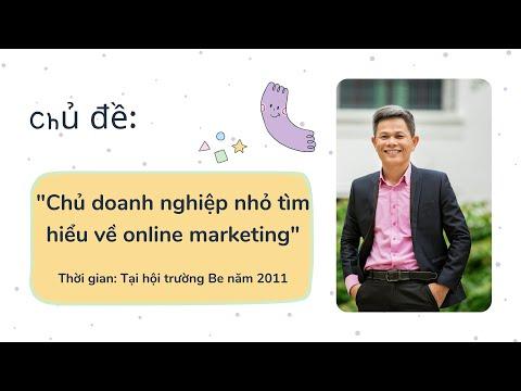 HỌC LÀM CHỦ – Internet Marrketing – Marketing Online – Be Training .MOV