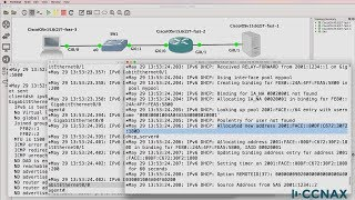 Video CCNA IPv6 DHCP server and DHCP relay agent configuration and testing: Dynamic IPv6 download MP3, 3GP, MP4, WEBM, AVI, FLV Juni 2018