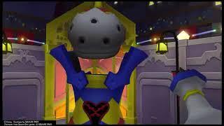 Kingdom Hearts Final Mix HD All Bosses