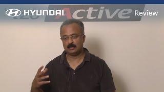 hyundai   i20 active   review   motown india magazine p tharyan
