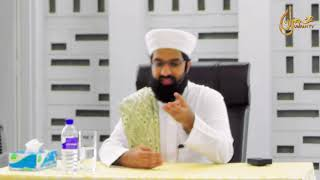 Bringing Back Manhood In Marriage : Shaykh Mohammed Aslam