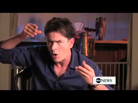 Charlie Sheen: The Unedited Version