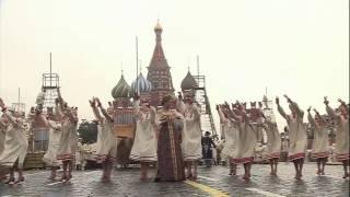 Пелагея   Голубушка День Москвы 2015 09 05