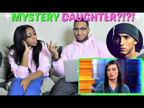 Teen Says She Believes Rapper Eminem Is Her...
