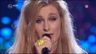Sabina Křováková - Cry baby ( SUPERSTAR 2013)