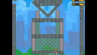 RUBBLE TROUBLE NEW YORK Level 1-8 Walkthrough
