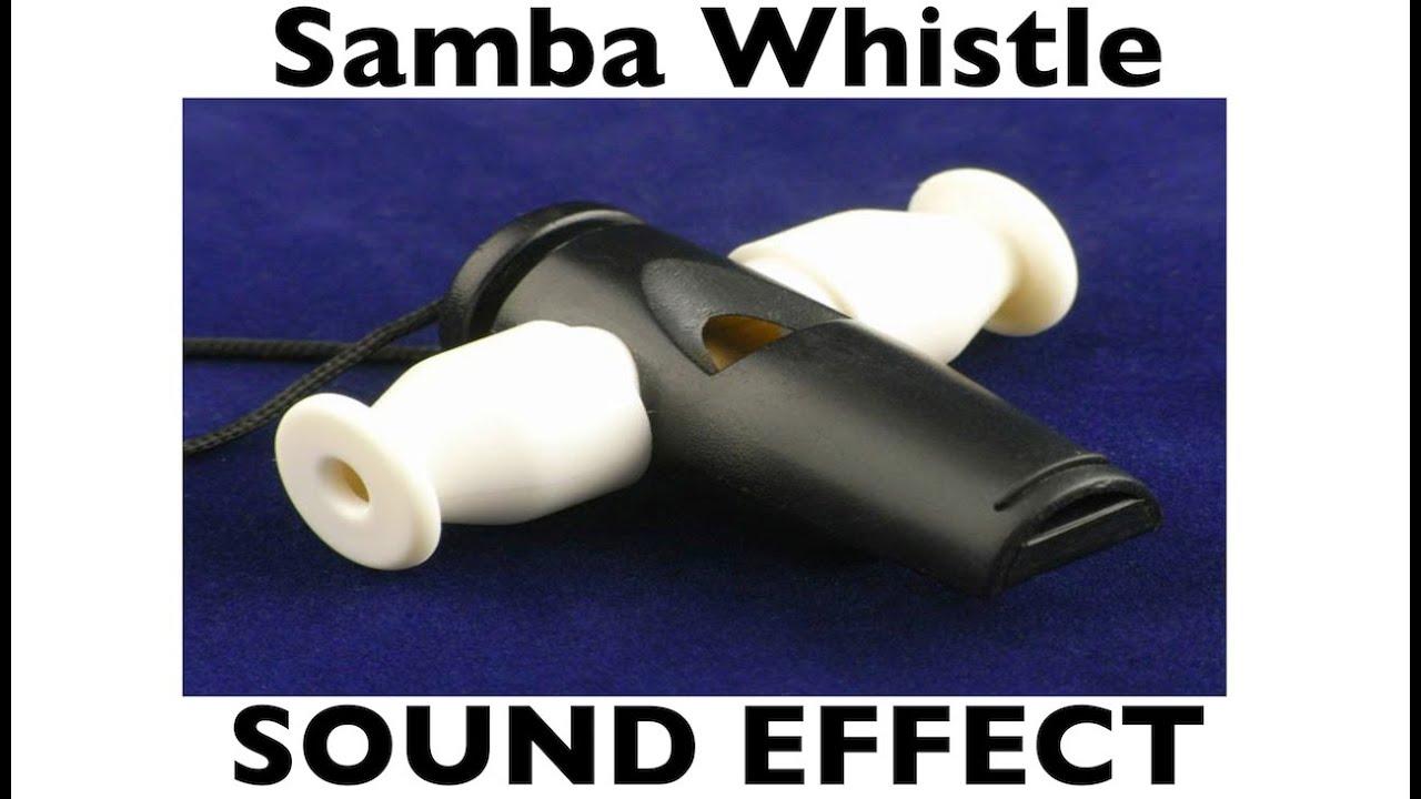Samba Whistle Sample | SOUND EFECT | Loops | HD