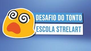 DESAFIO DO TONTO - Escola de Futebol Strelart