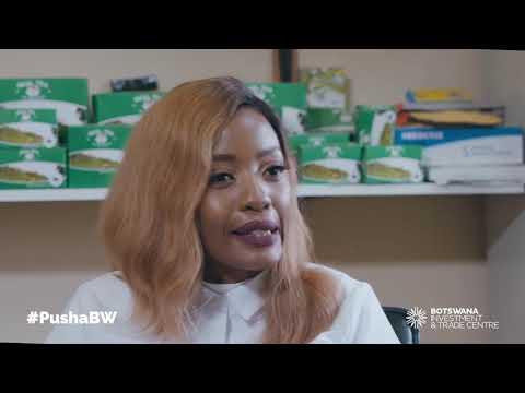 Mother Brands Botswana