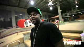 Lil Wayne   YMCMB At The Fantasy Factory (Skating, Basketball,   More)
