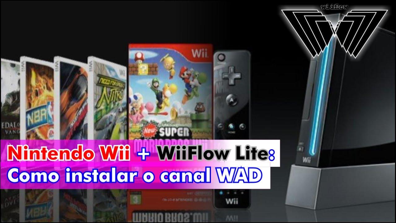 wiiflow pour wii 4.3e