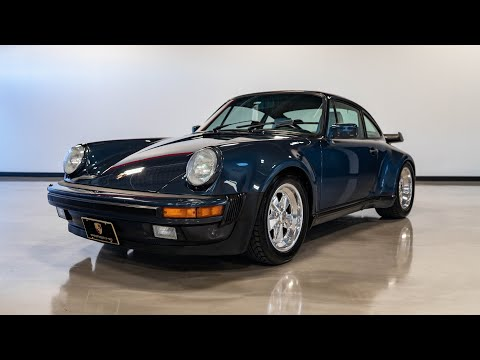 1987-porsche-911-turbo-for-sale