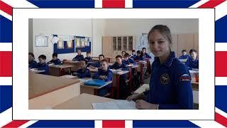 Информационный ролик Конкурс учителей-предметников Алексеенко СОШ20 Красногорск 2019
