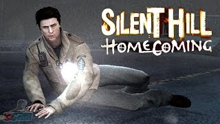 Silent Hill Homecoming Part 4 | Horror Game Let
