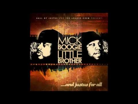 Bring It On- Mick Boogie and Little Brother