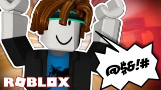 Angry Players Bypassing Chat Filter In Roblox