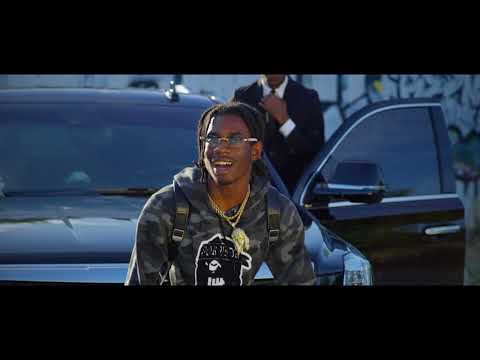 Houdini - Ain't Gon Cap (Official Music Video)