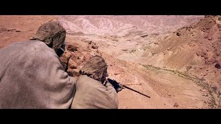 Star Wars: Episode IV - A New Hope: Tusken Raiders Attack Luke thumbnail