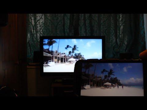 Xbox one Screen Mirroring using chromecast