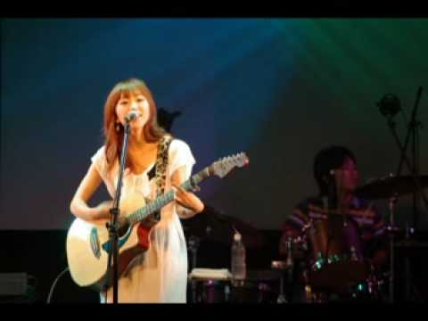 """Rie fu - Life is Like a Boat """"Live Performance"""""""