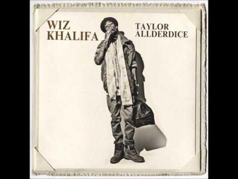 Wiz Khalifa - My Favorite Song Ft. Juicy J [Taylor Allderdice] - Track 11