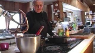 Tender Tummy - Make Gluten-free Hearty Whole Grain Bread