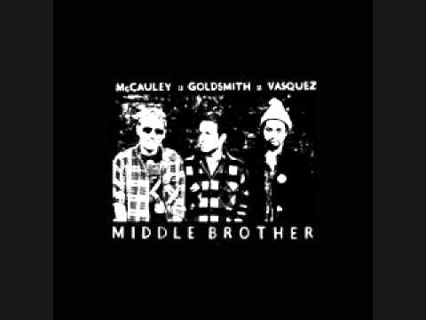 Middle Brother- Million Dollar Bill